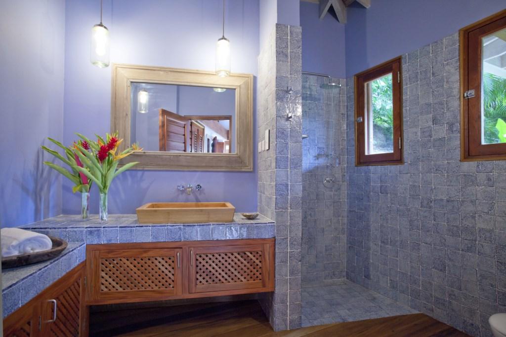 Bathroom three ensuite bathroom.