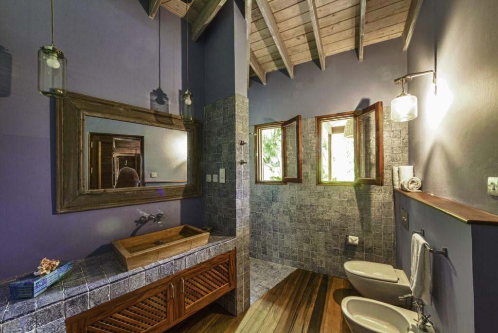 Bathroom 3 ensuite bathroom.