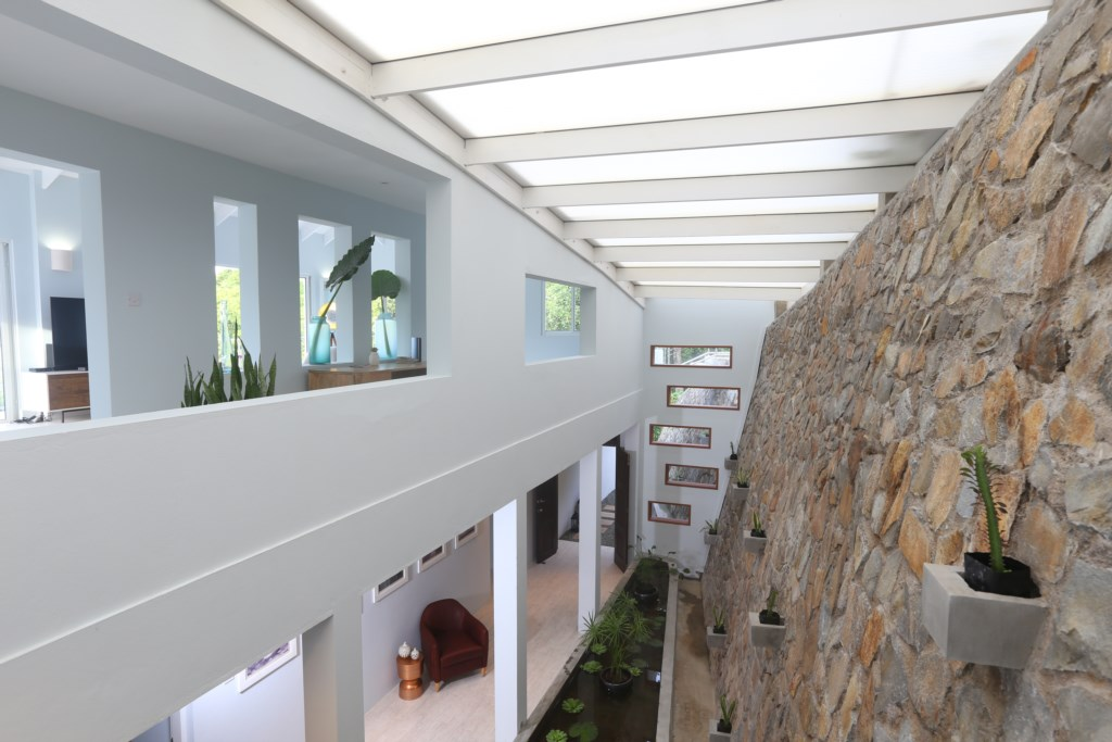 View of the property for the landing on the first floor.