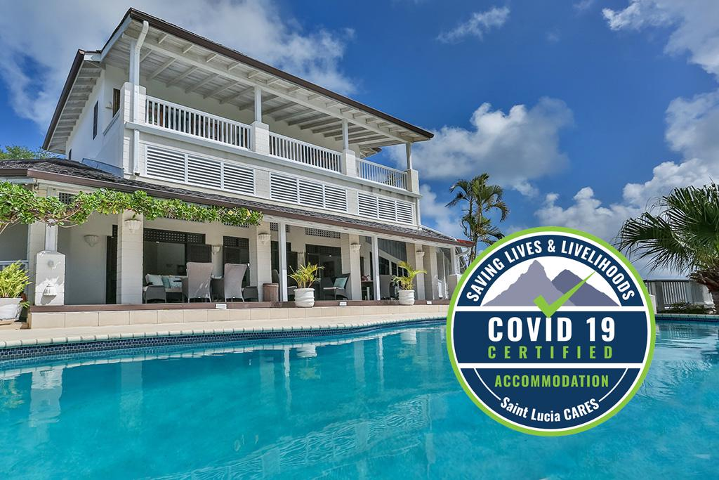 COVID Certified