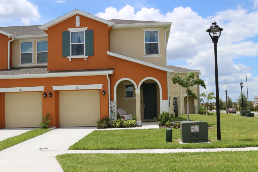 New house, Minutes from Disney & Attraction 61