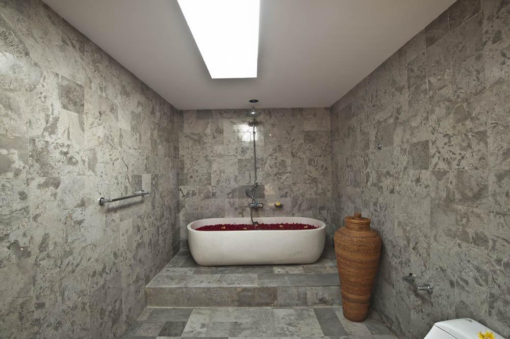 Bathroom-upstair