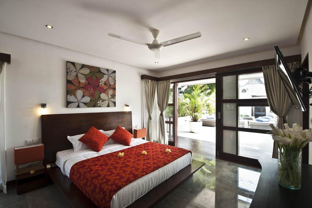 Bedroom-upstair