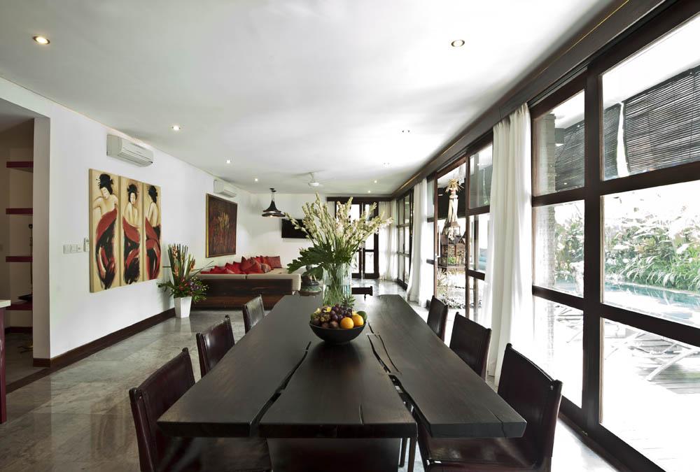 diningroom-livingroom-downstair