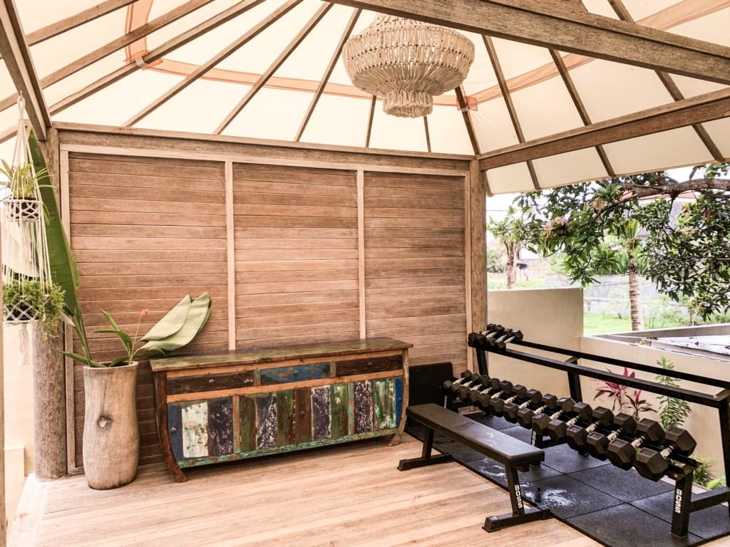 Joglo-gym