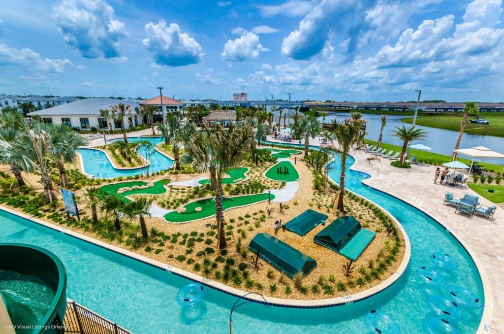 Storey Lake Resort Amenities