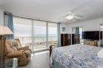 Gorgeous views!!  Allow the sound of the ocean to lull you to sleep and the sunrise to awaken you.