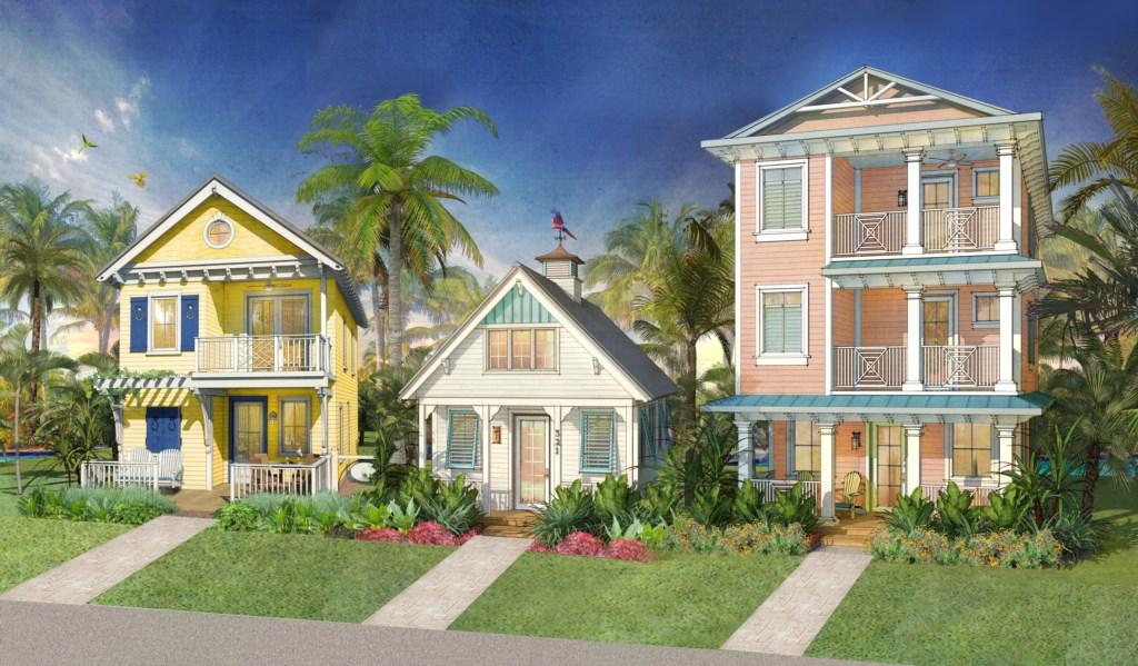 Six Bedroom Cottage
