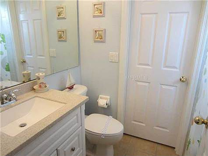 Guests Bathroom