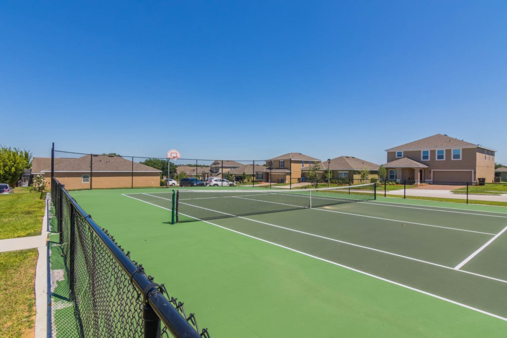 Marbella North - Tennis Courts (1)