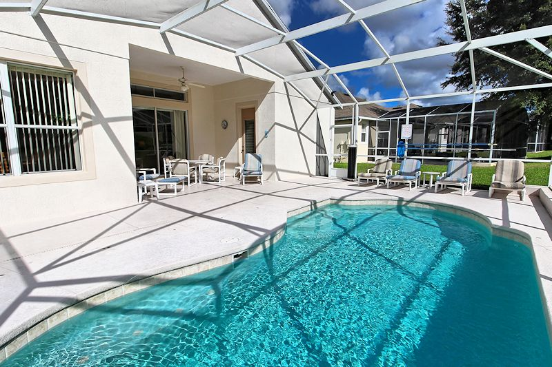 Highlands Reserve - 4 Bdm with private pool