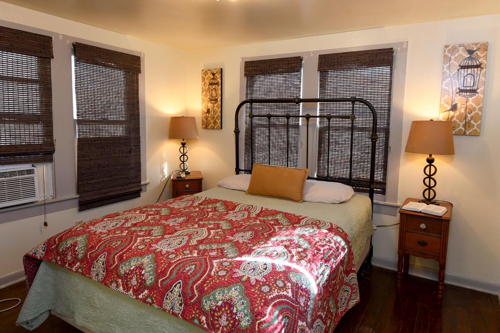 Get a Restful Nights Sleep Here