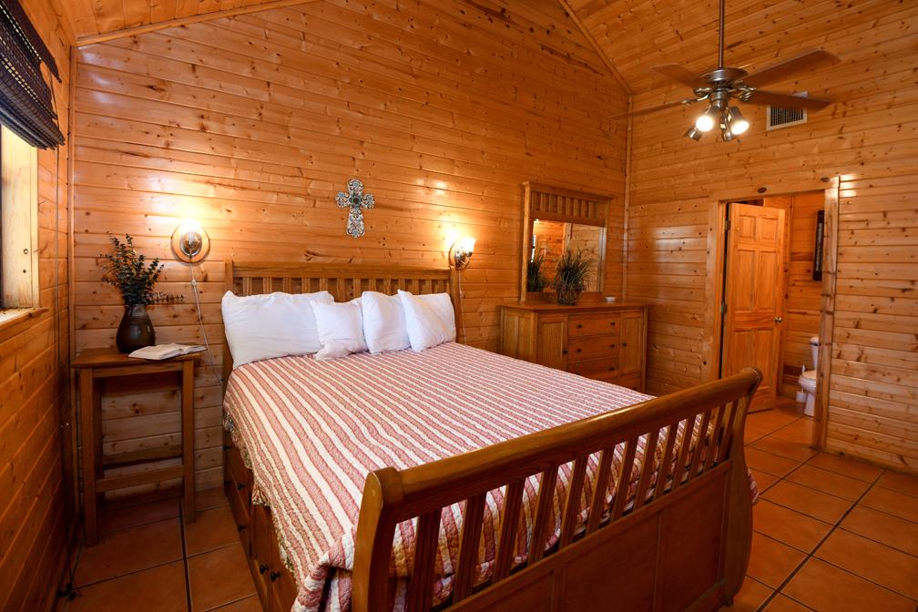 Frio Springs Lodge #3