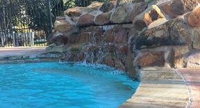 Splash in the Community Pool