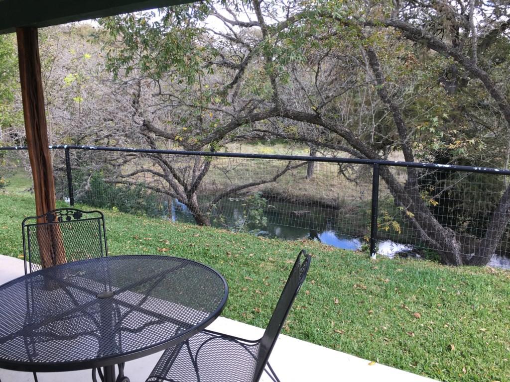 Views of Frio Springs