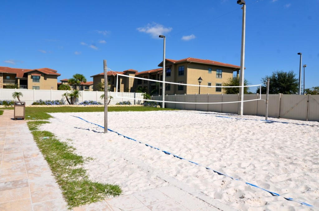 Regal Palms Resort and Spa - Volleyball