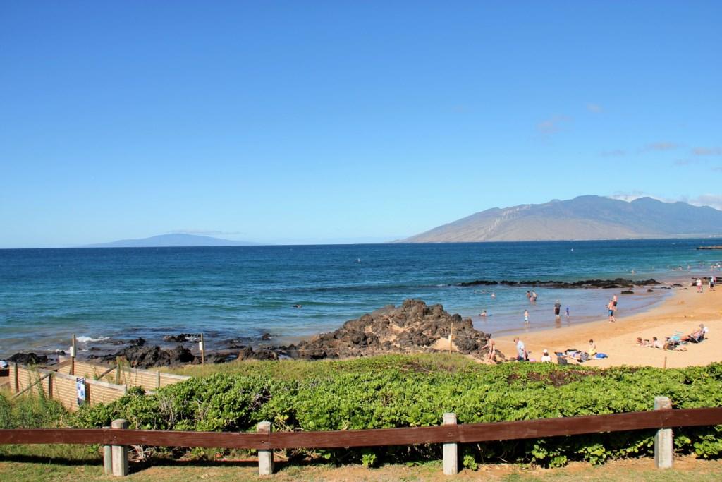 Kamaole Sands Beach