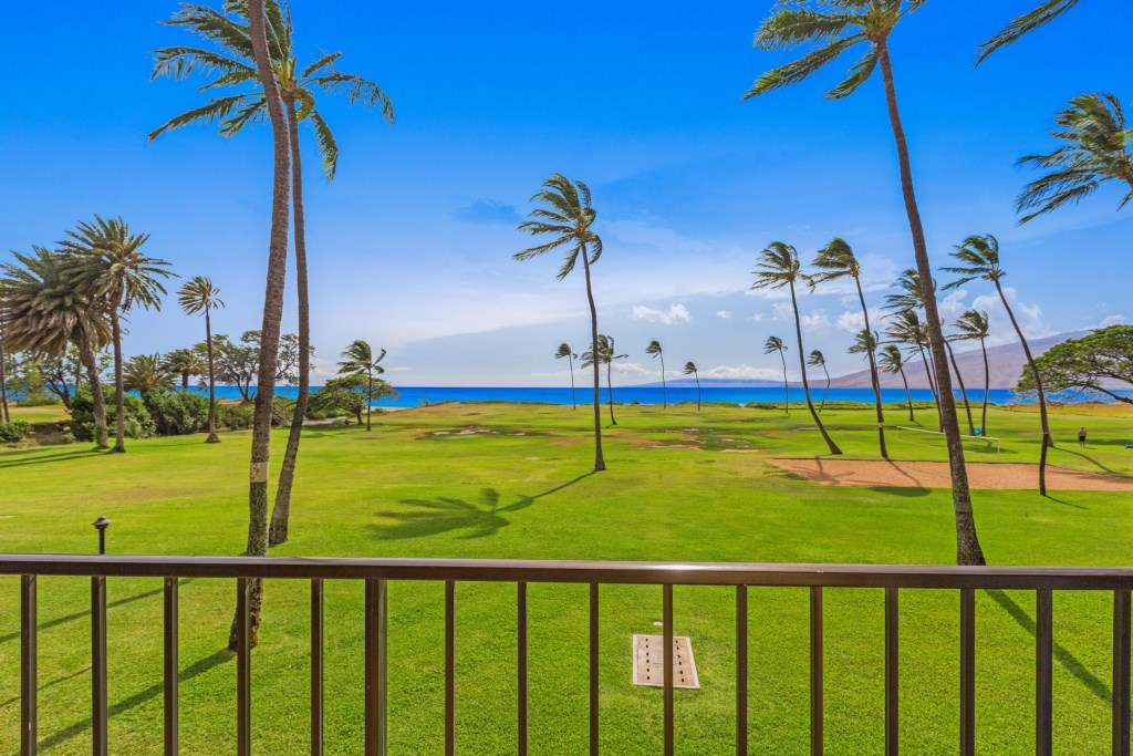 Kauhale Makai 234 Ultra Luxury Beachfront Vacation