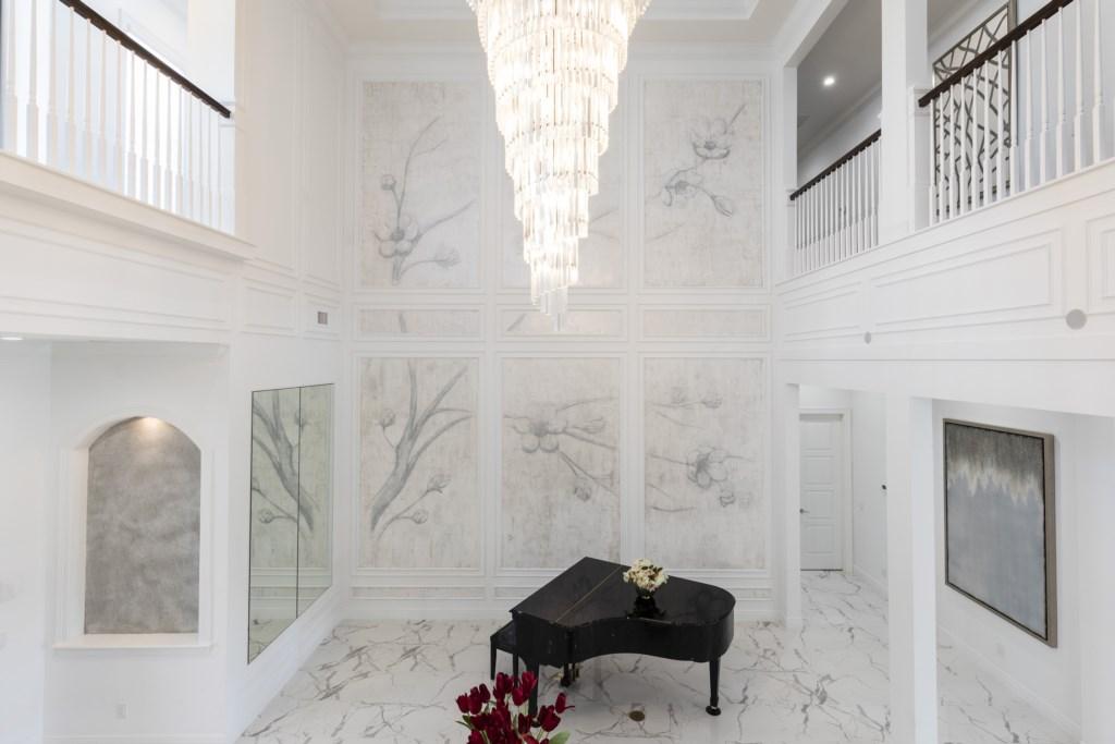 DecorativeWall