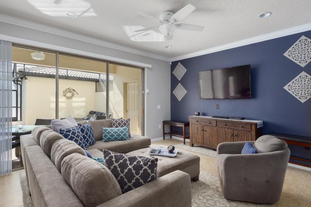 Beautiful 5 Bedroom Townhome