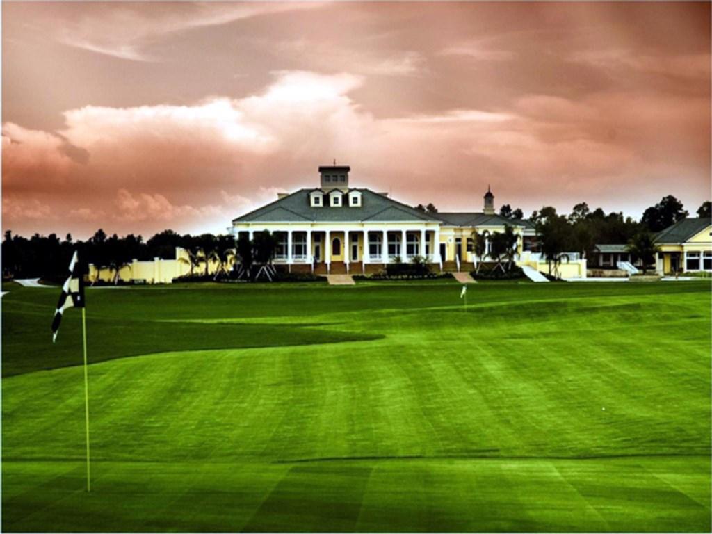 Providence-Golf-Club