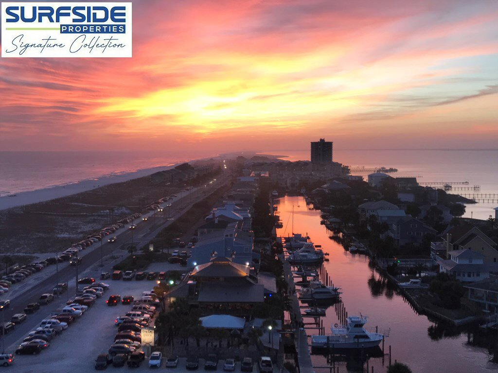 1250 - Incredible Views of the Gulf of Mexico