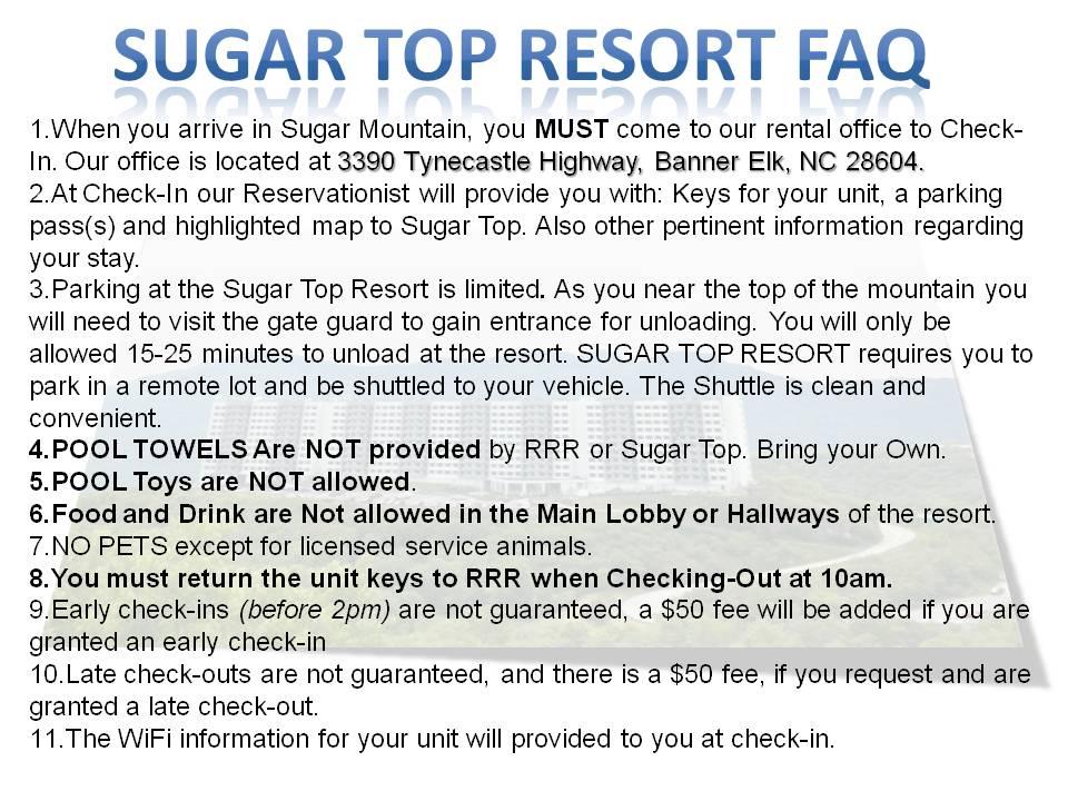 SugarTopWebisteDisclaimer