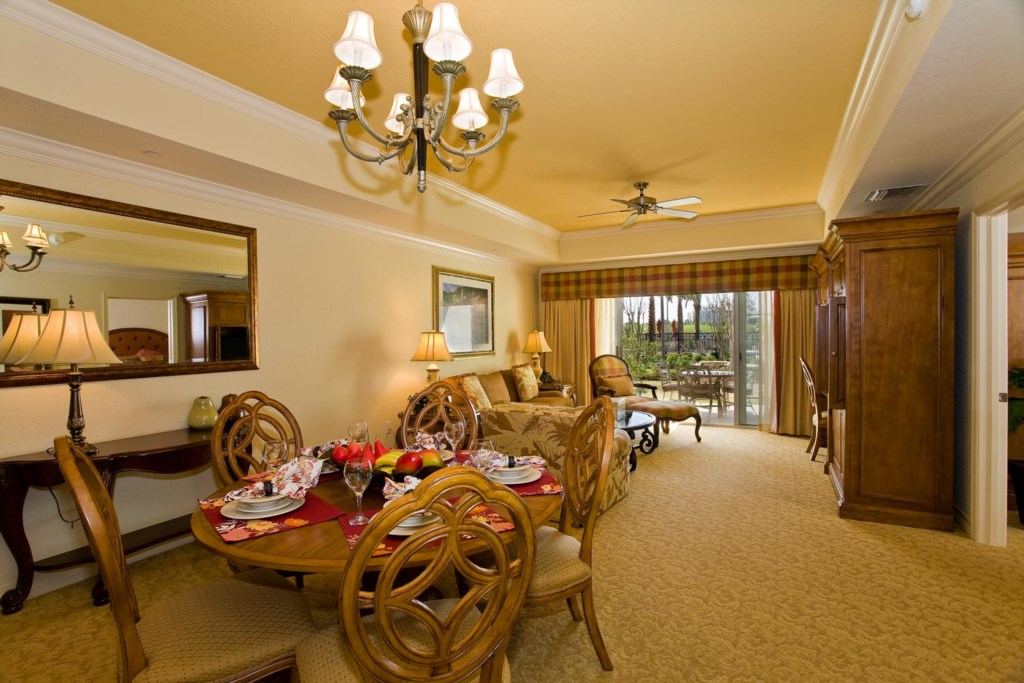Enjoy spacious and relaxing luxury in this wonderful vacation condo
