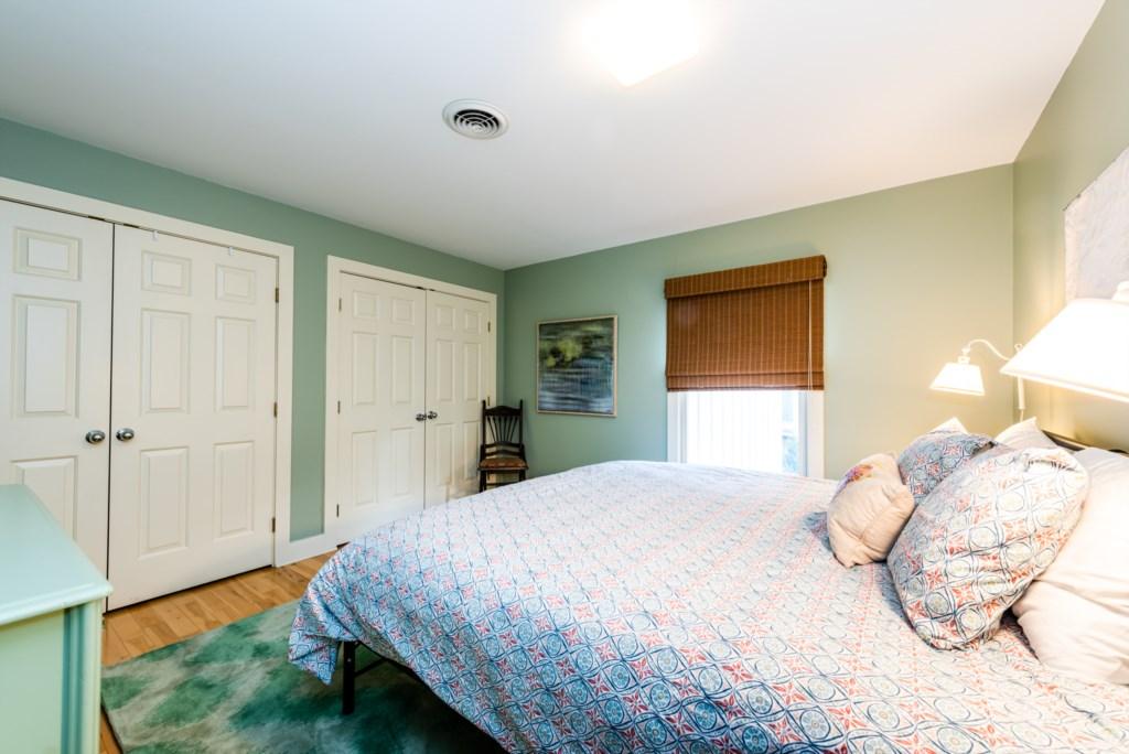 Bedroom #2 (alt angle)