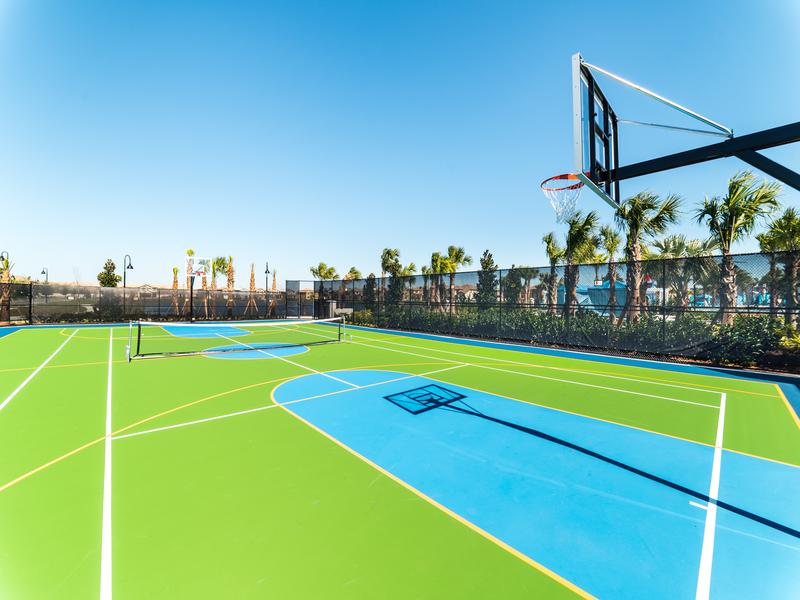 CommunitysTennis-BasketballCourt