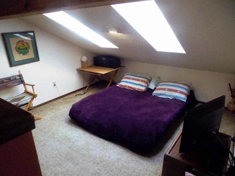3rd Queen Bed