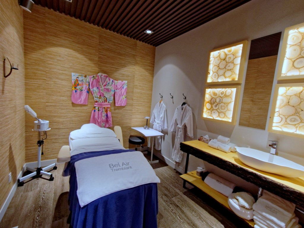 5 Treatment Rooms