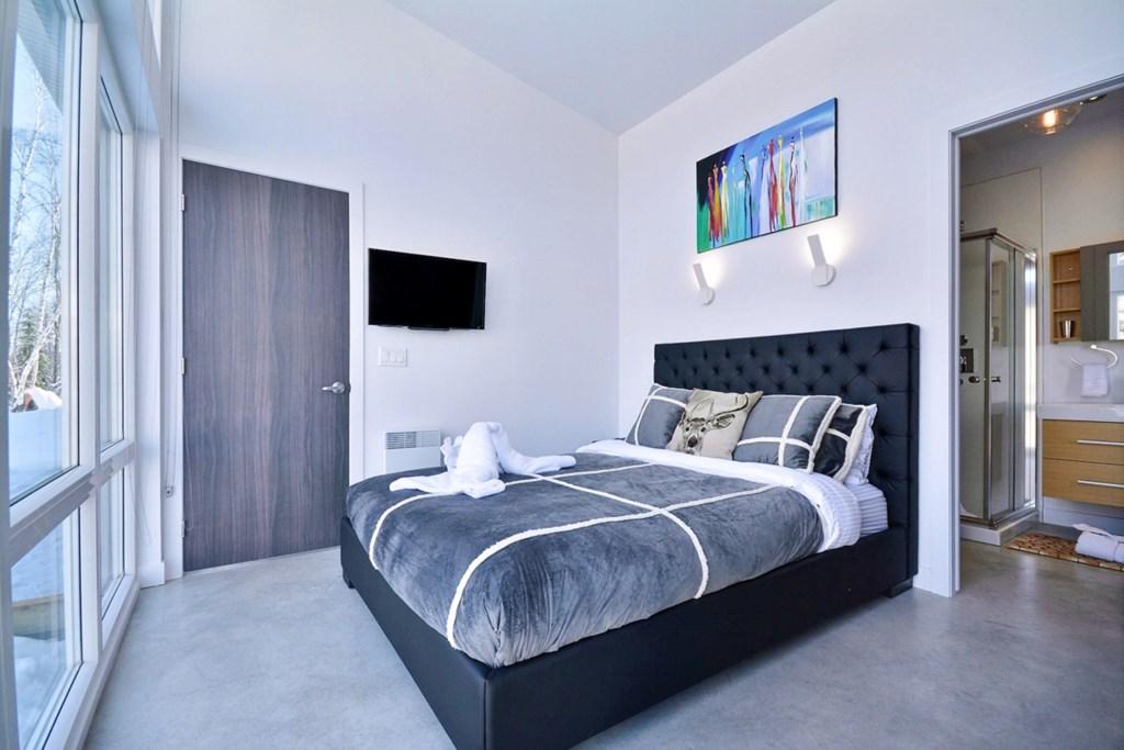 Stowe #2 - 2 bedrooms