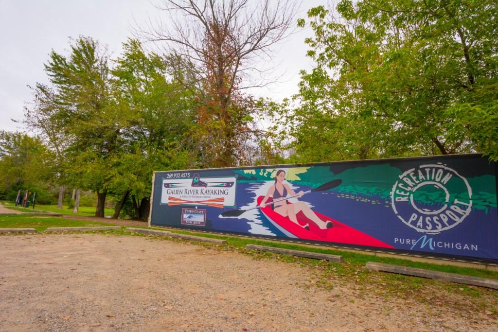 Galien River Kayak Rentals