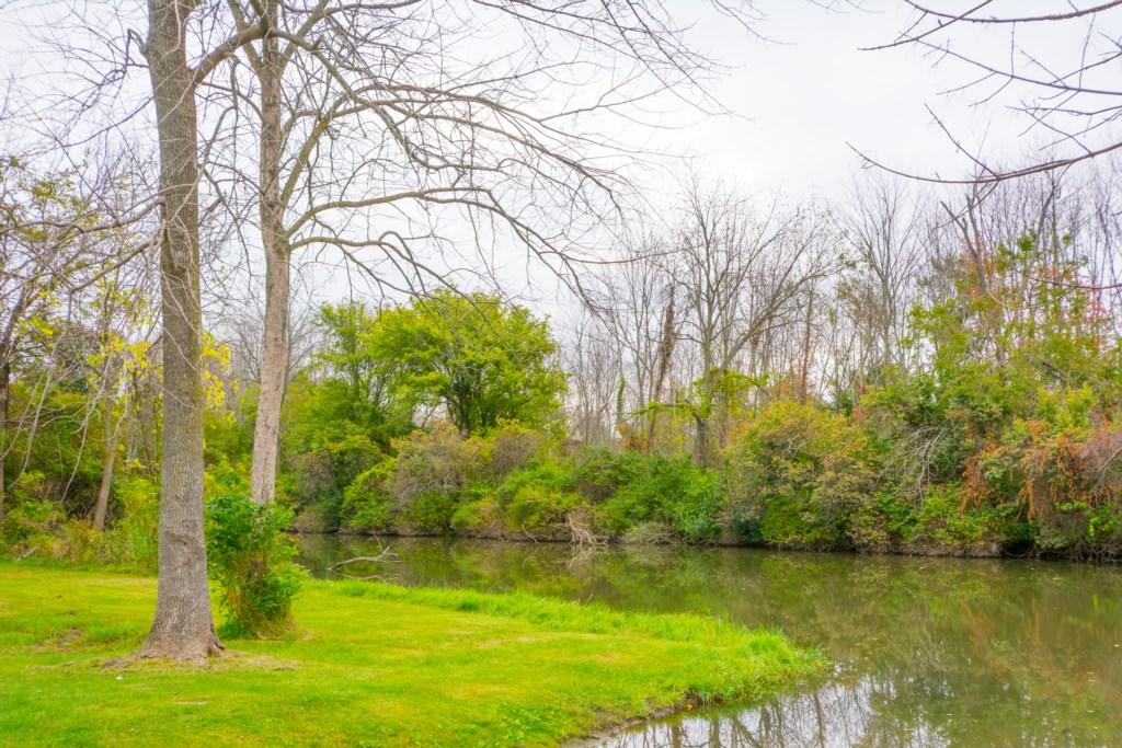 Galien River