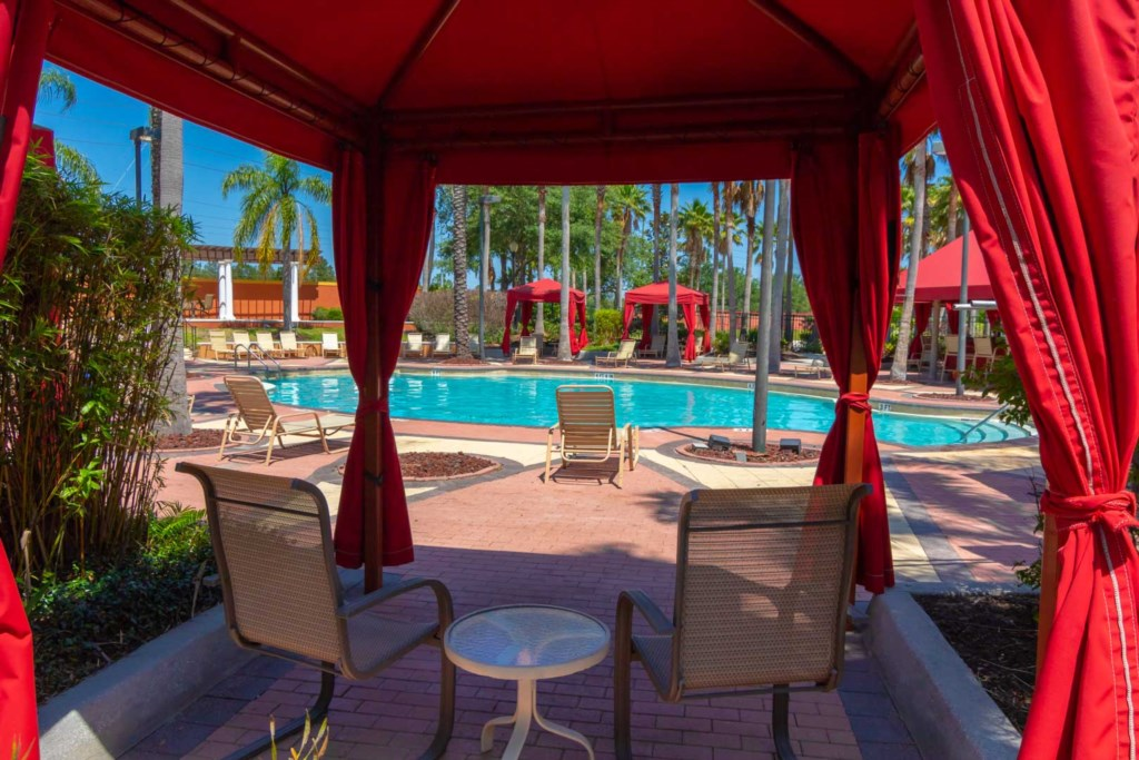 Solana Resort - Resort Pool (2)