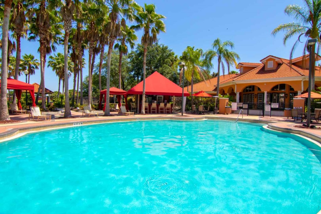 Solana Resort - Resort Pool (1)