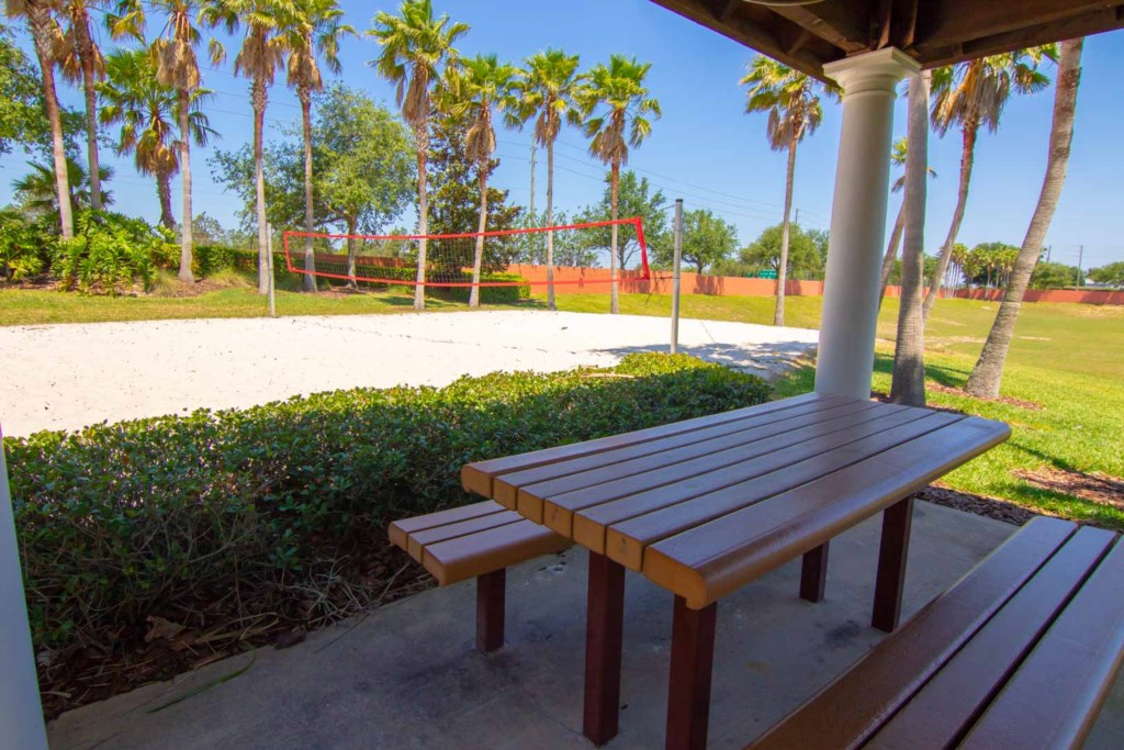 Solana Resort - Picnic Area