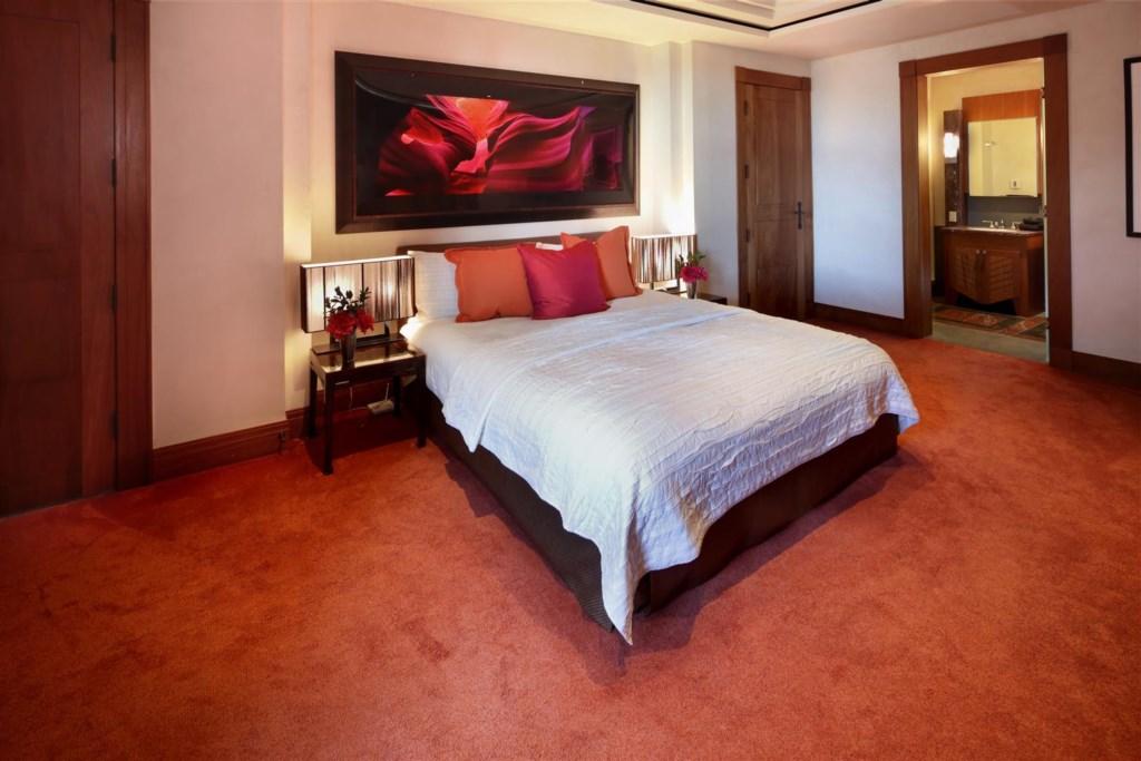 Guest 2 Bedroom