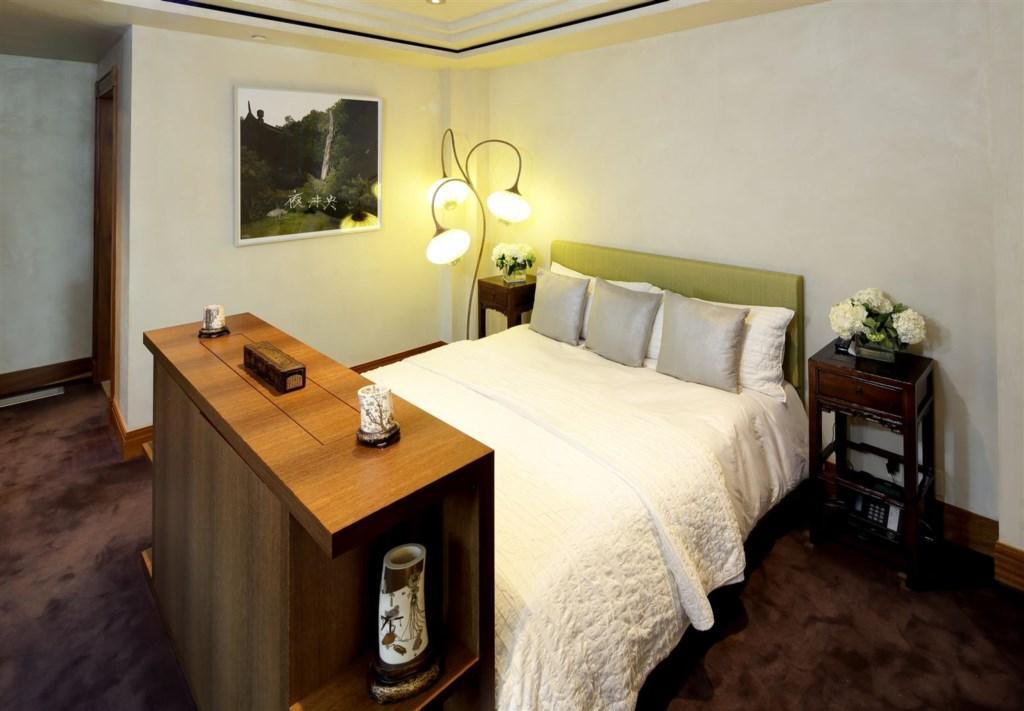 Guest 3 Bedroom