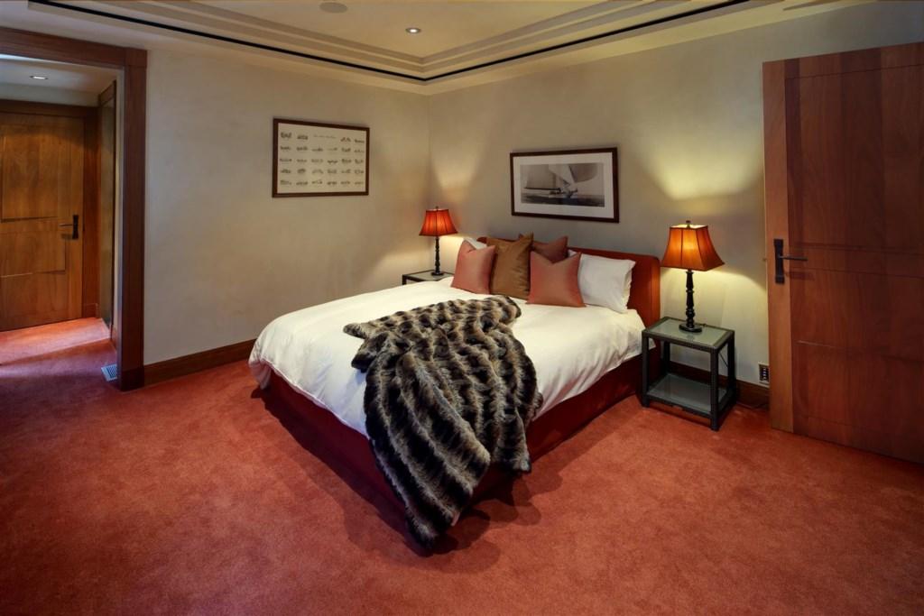 Guest 1 Bedroom