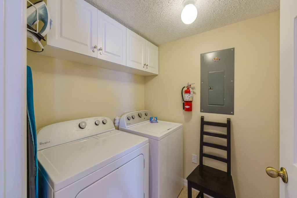 Laundry Room -Washer- Dryer- Iron- Ironing Board.jpg
