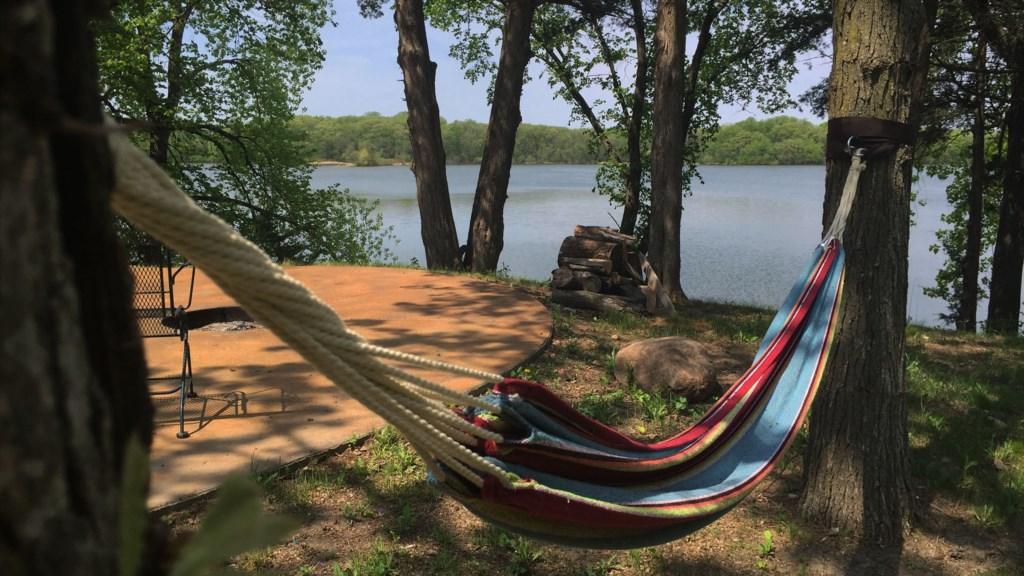 hammock-life