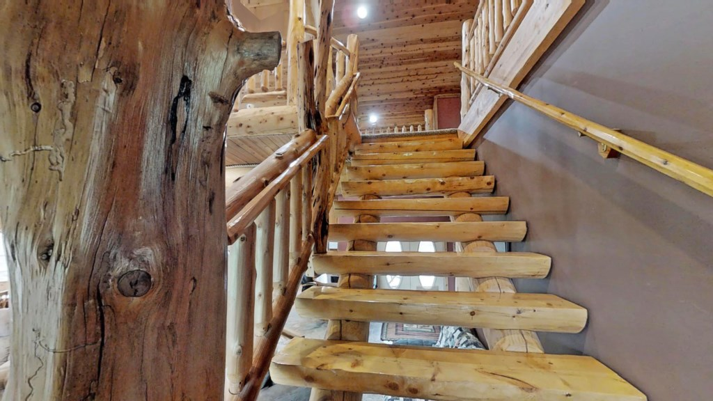 wooden-staircase