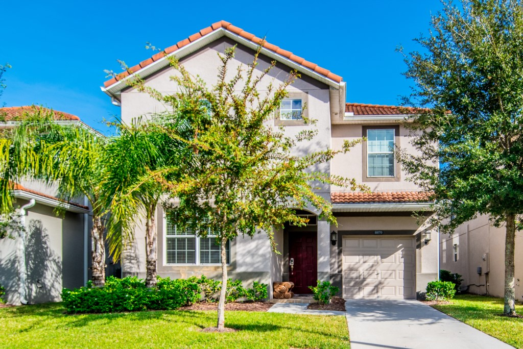 8870 Candy Palm Road