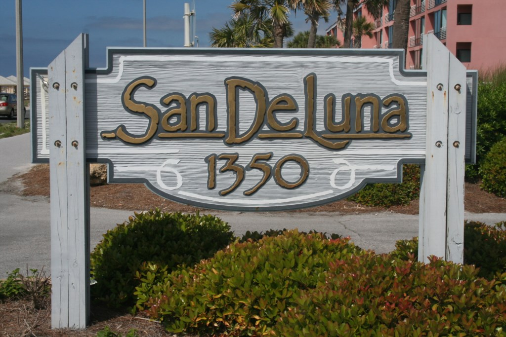 San Deluna is the perfect vacation spot