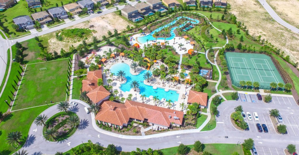 Master Vacation Homes - Solterra Resort Clubhouse 10.JPG