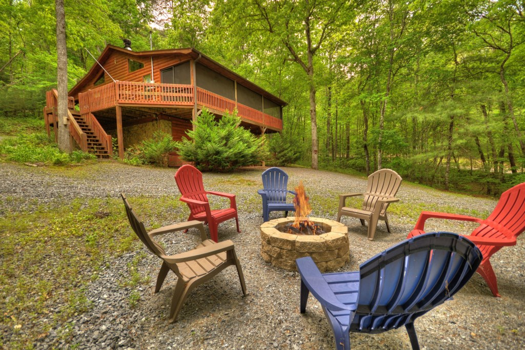 Sit back and relax at Sweetwater Escape