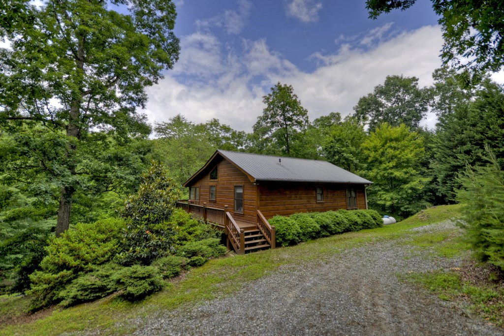 'We had a wonderful time at this Cabin' - Review Cori-Ann