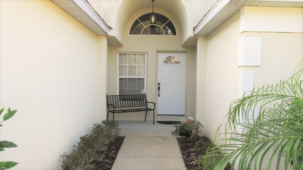 Front-Entrance-Of-Home